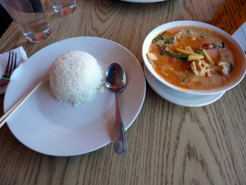 karta thai curry