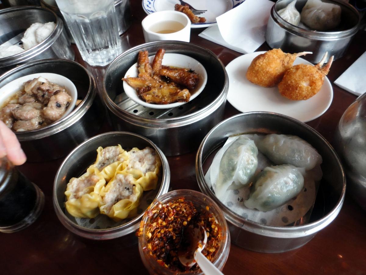 Chinese Restaurant In Dinkytown Mn